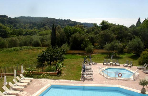 фото отеля Corfu Andromeda изображение №17
