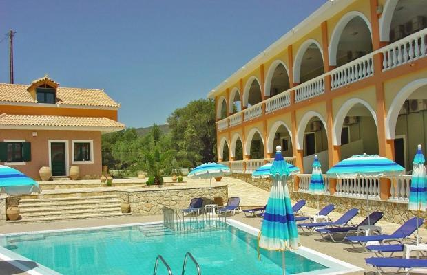 фото отеля Rentaki Villa изображение №1