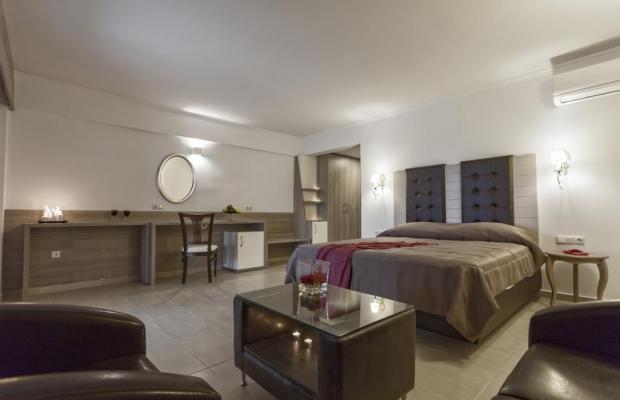 фото отеля Lagomandra Hotel & Spa изображение №5