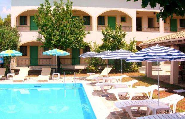 фотографии Villa Karmar Hotel Apartments изображение №20