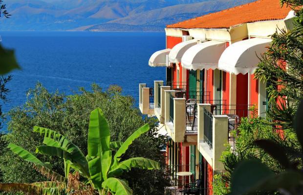фотографии Apraos Bay Hotel изображение №24