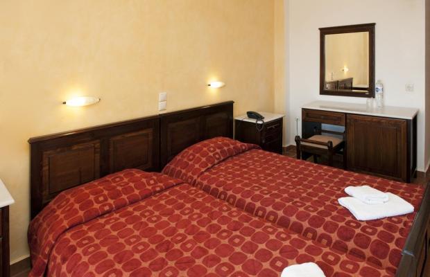 фото Apollon Hotel изображение №6