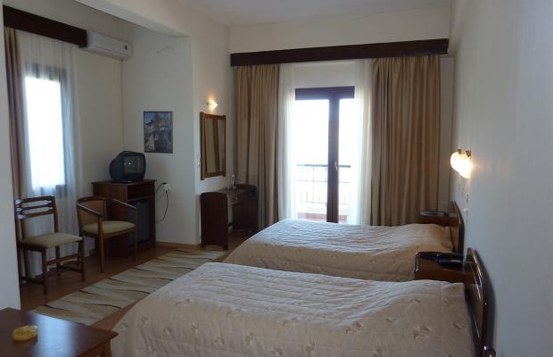фото Hotel Petra изображение №6