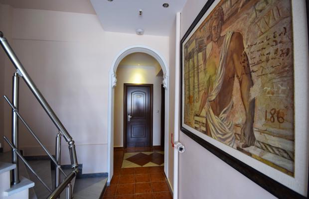 фото Dias Hotel изображение №22