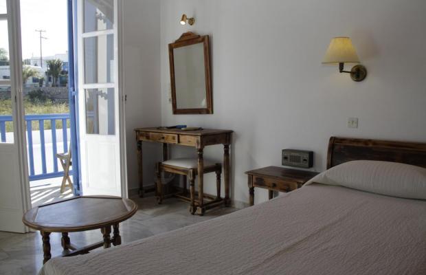 фото отеля Vienoula's Garden изображение №5