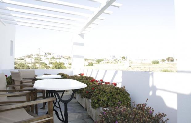 фотографии отеля Vienoula's Garden изображение №3