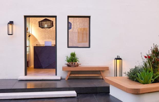 фото отеля Bellonias Villas изображение №5