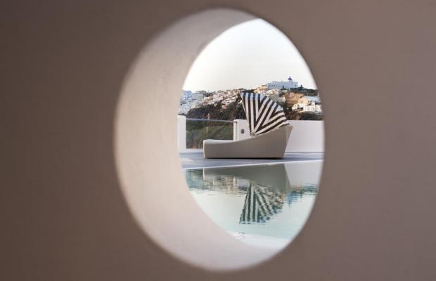 фотографии Belvedere Suites изображение №8
