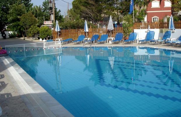 фотографии отеля Christakis Hotel изображение №23