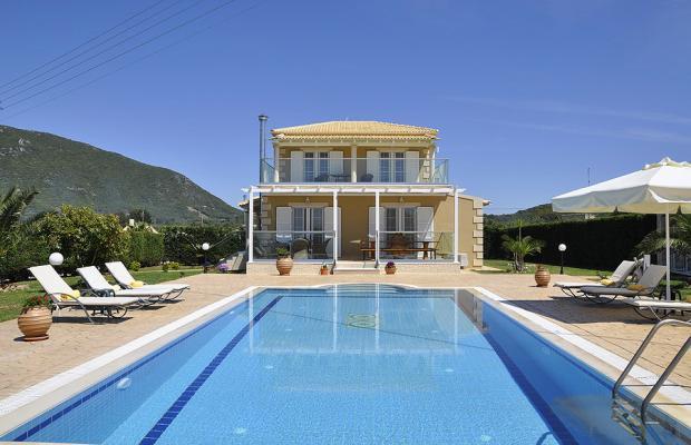 фото Villa Kalipso изображение №2