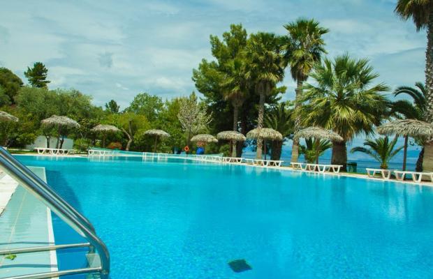 фото отеля Corfu Senses (ex. Mare Monte Resort, Adonis Garden) изображение №5