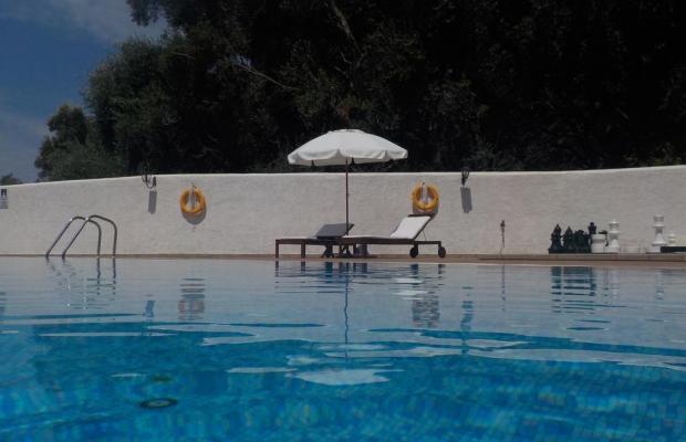 фото отеля Archontiko Loukis (ex. Villa Pentlukis) изображение №25