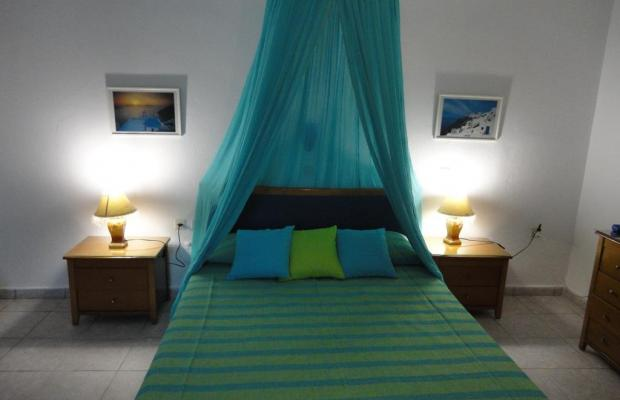 фотографии отеля Caldera Studios изображение №19