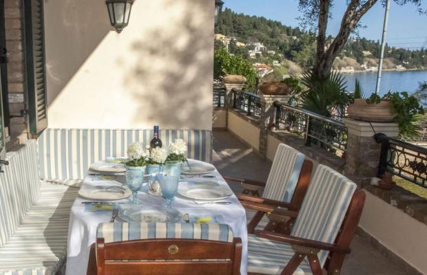 фото Villa Romantic изображение №22