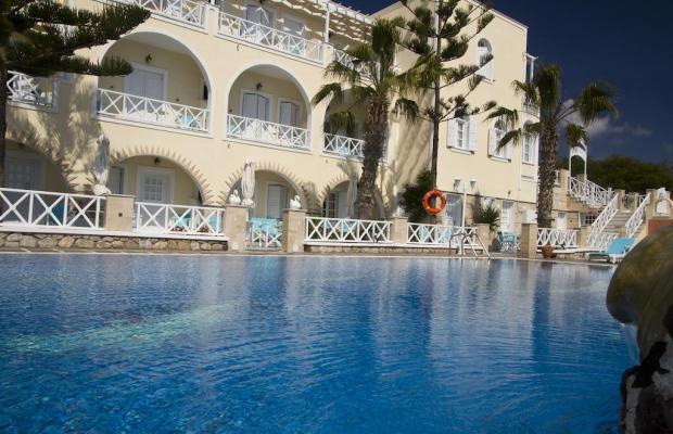 фото отеля Golden Star изображение №17