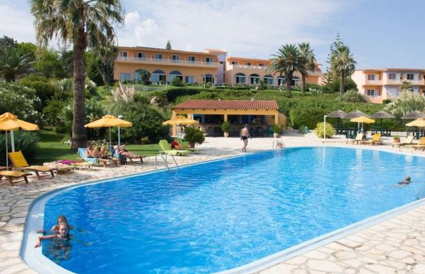 фото отеля Corfu Mirabell изображение №33