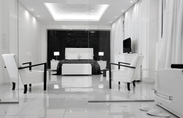 фотографии отеля Athens Status Suites изображение №7