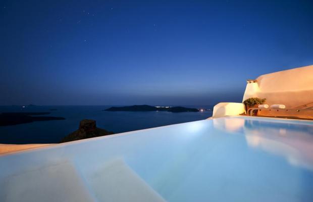 фото отеля Kapari Natural Resort изображение №17