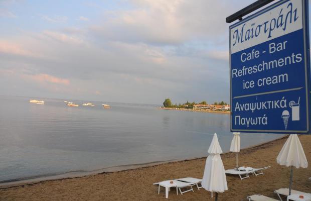 фотографии отеля Maistrali Beach Hotel изображение №7