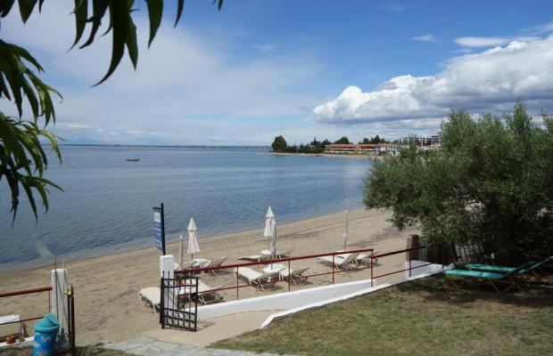 фотографии отеля Maistrali Beach Hotel изображение №3
