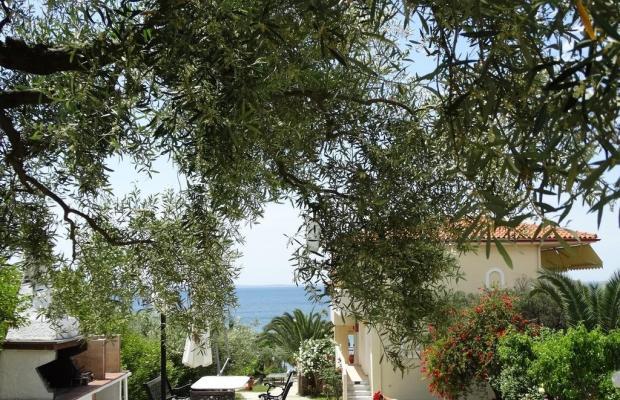 фото Maistrali Beach Hotel изображение №2
