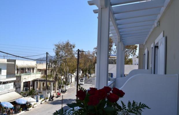 фотографии отеля Lignos изображение №3