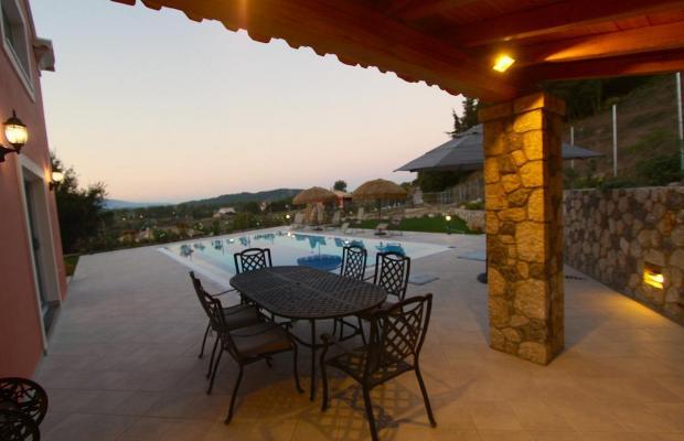 фото отеля Corfu Golf Villa изображение №5