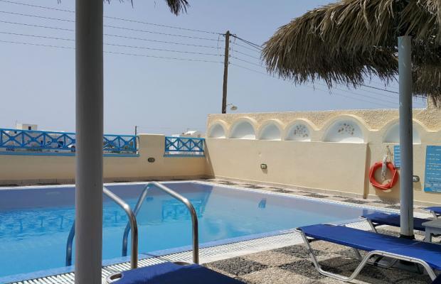 фотографии отеля Lucia Villas изображение №3