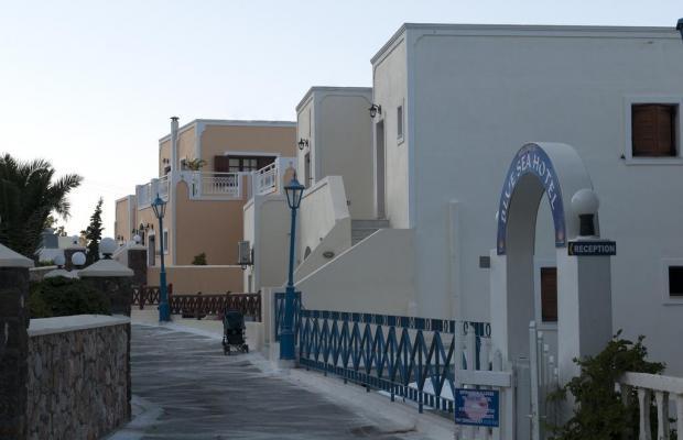 фото отеля Blue Sea Hotel & Studios изображение №57