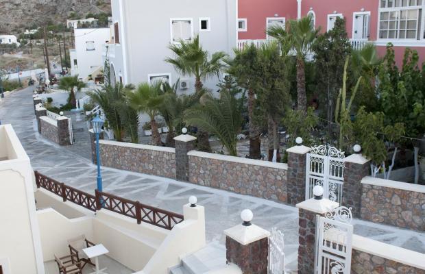 фотографии отеля Blue Sea Hotel & Studios изображение №55