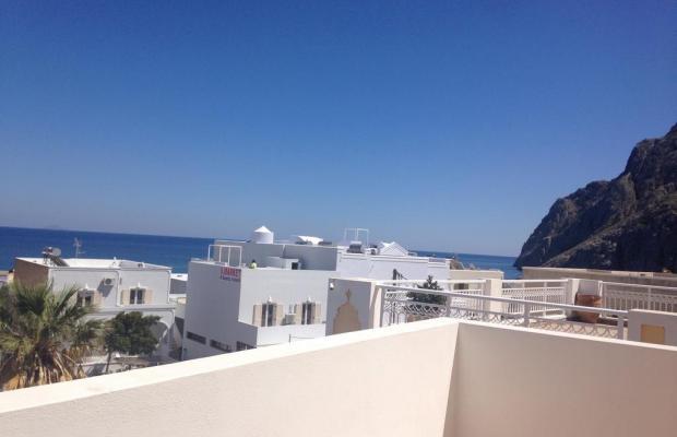 фотографии Blue Sea Hotel & Studios изображение №48