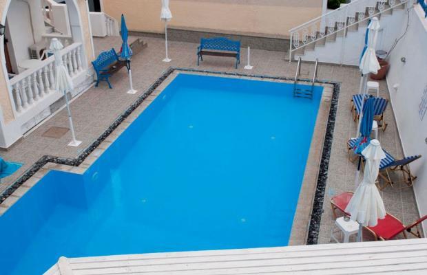 фотографии отеля Blue Sea Hotel & Studios изображение №39