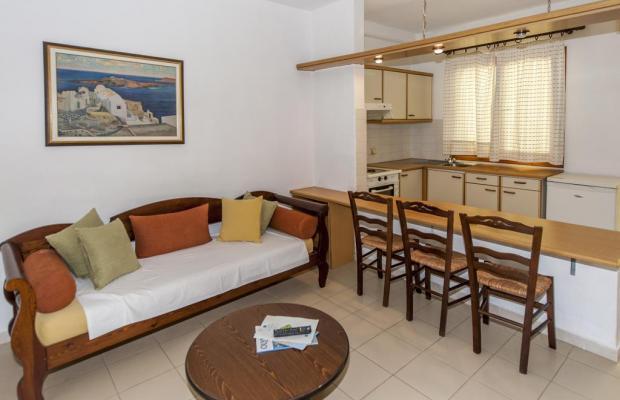 фотографии отеля Corfu Residence изображение №15