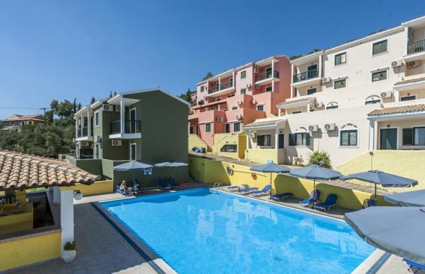 фото отеля Corfu Residence изображение №9