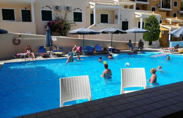 фотографии отеля Corfu Residence изображение №3