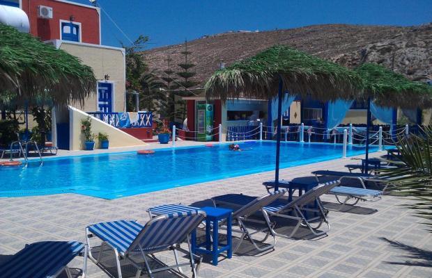 фотографии отеля Michalis Villas изображение №23