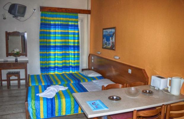 фотографии Eleni Apartments изображение №16