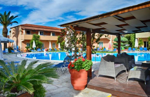 фото отеля Eleni Apartments изображение №5
