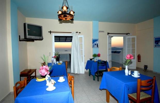 фотографии отеля Caldera Butterfly Villas изображение №7