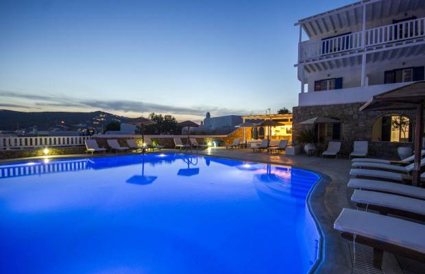 фото отеля Eva Hotel изображение №9
