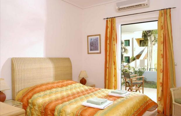 фотографии отеля Xenia Barbati изображение №3