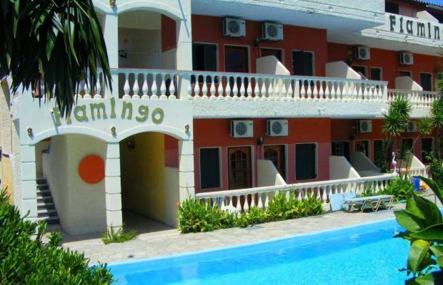 фотографии отеля Flamingo Apartments изображение №15