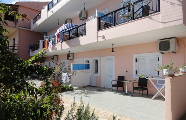 фото отеля Galini Sea Apartments изображение №17