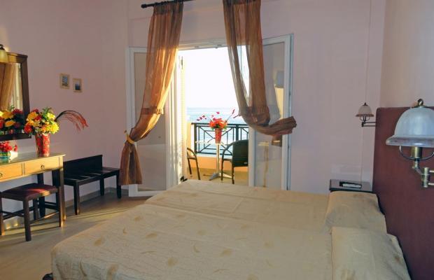 фото Galini Sea Apartments изображение №14
