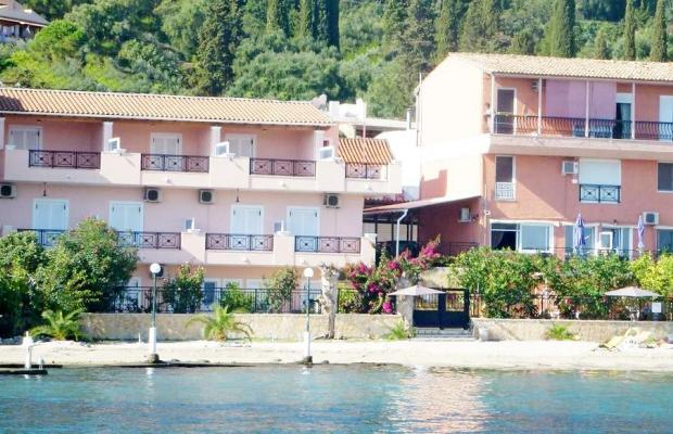 фото отеля Galini Sea Apartments изображение №1