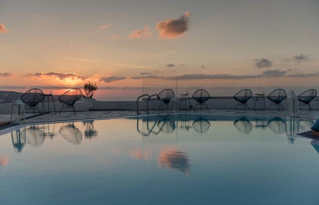 фотографии отеля Caldera's Dolphin Suites изображение №51