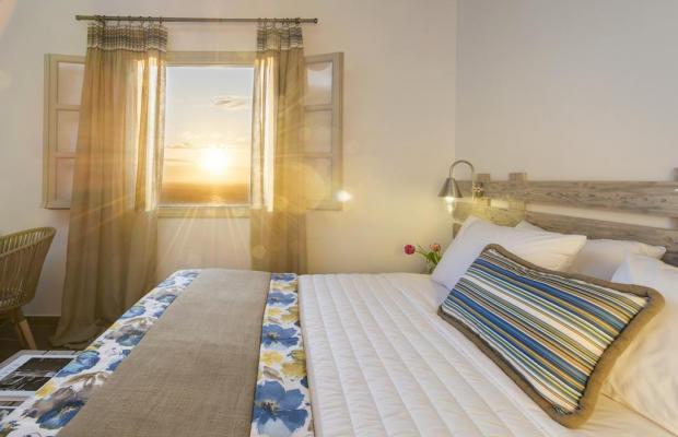 фотографии Caldera's Dolphin Suites изображение №36