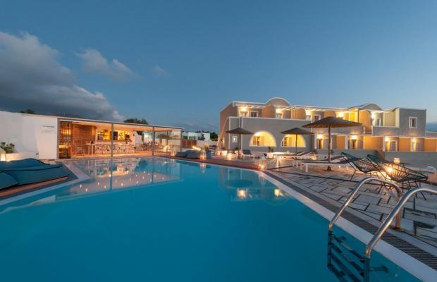 фотографии отеля Caldera's Dolphin Suites изображение №15