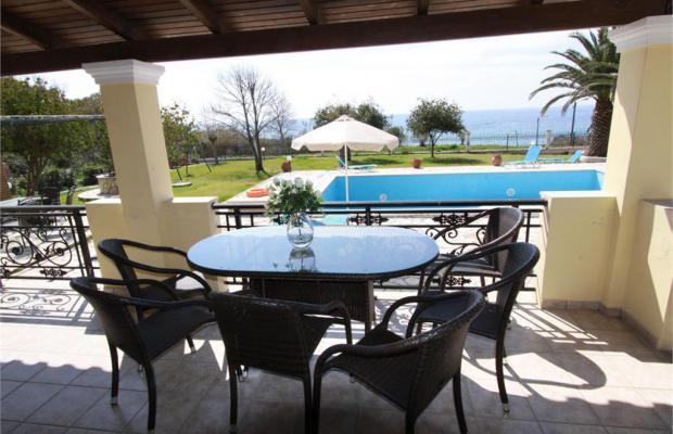 фото Villa Skidi изображение №34