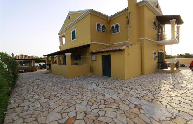 фотографии отеля Villa Skidi изображение №23